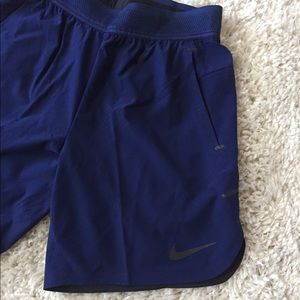 e9b3969a058e Nike Shorts - Nike Flex Repel Training Shorts Navy 847819-430 M